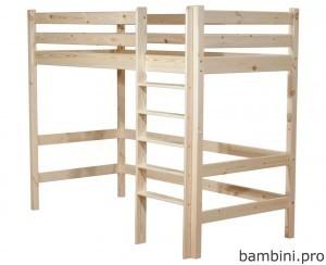 Кровать в-ярусная №1 (4)