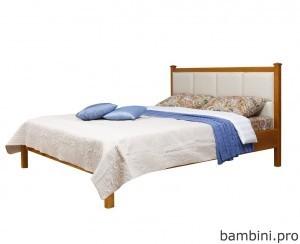 Кровать мягкая Д1-1