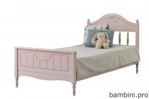 Кровать А4