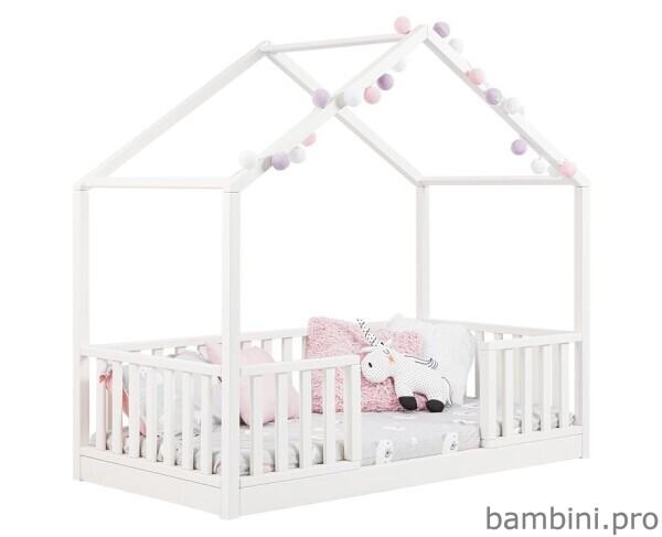 Кровать Кидс №24 (1)