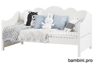 Кровать Кидс №28 (1)