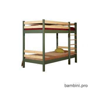Кровать 2-яр классик (4)