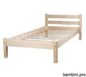 Кровать Классик-1 (1)