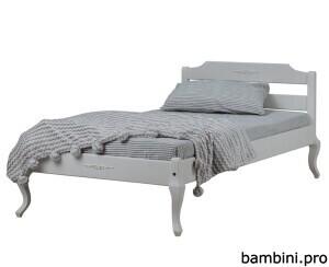 Кровать Прованс №7-1