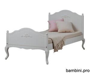 Кровать Прованс №10