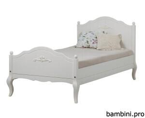 Кровать Прованс №11