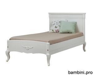 Кровать Прованс №18-1