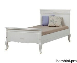 Кровать Прованс №18