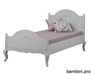 Кровать Прованс №21