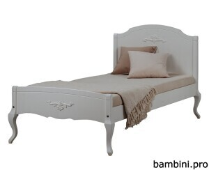 Кровать Прованс №8-1