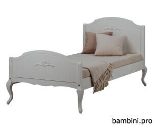 Кровать Прованс №8