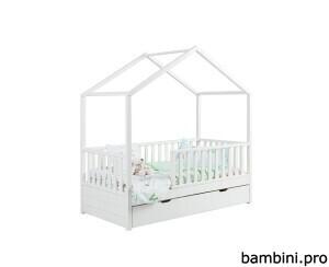 Кровать Кидс №10 (1)