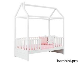 Кровать Кидс №11 (1)