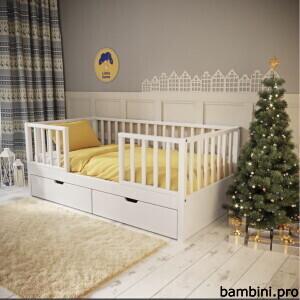 Кровать ТК №9