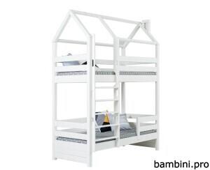 Кровать 2-яр Кидс №17 (1)